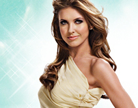 VH1's Audrina - Hometown To Hollywood Sweepstakes