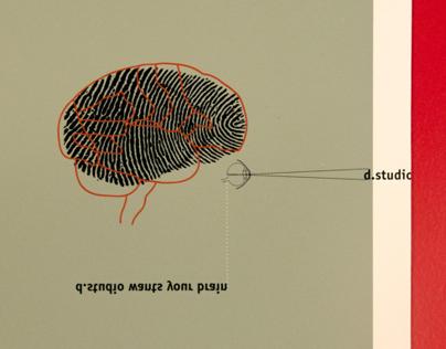 d.studio Promotional Poster