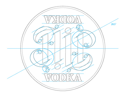 Flip Vodka Corporative