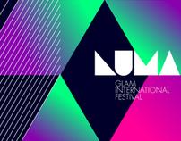 LUMA - Glam International Festival 2