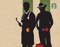 Starbucks Ready Brew Coffee