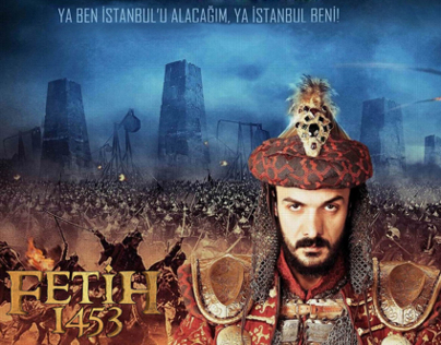 FETİH 1453 - Motion picture