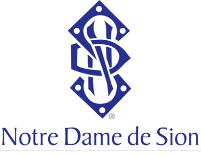 Notre Dame de Sion direct mail and advertising