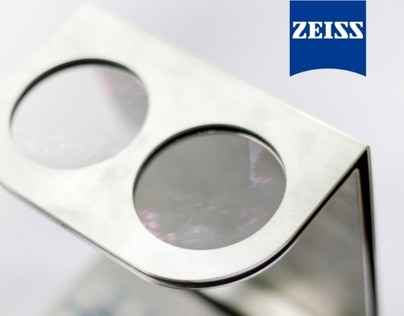 Aspheric lens demo tool for Carl Zeiss