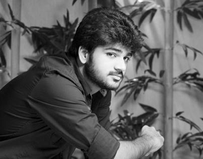 Shirish Saravanan