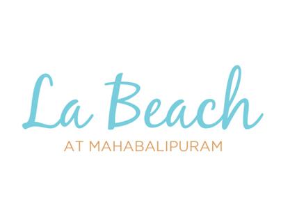 La Beach - New Hi-Tech Group Brochure