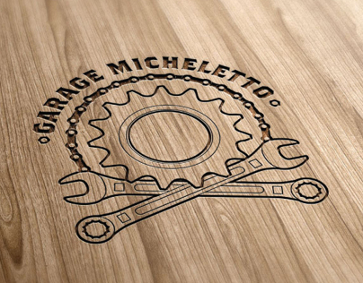 Garage Micheletto - Bike shop logo