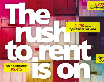 The Rush To Rent Is On
