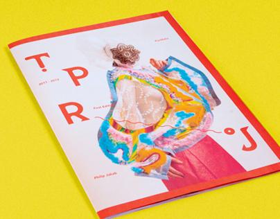 TPRJ / Lookbook