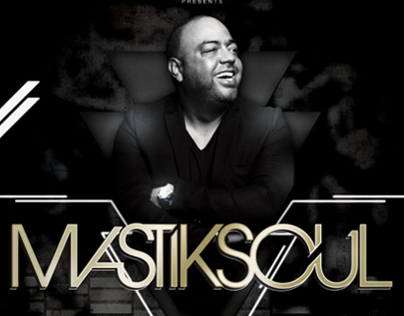 FLYER - Mastiksoul Party