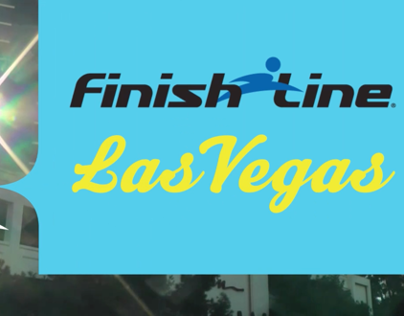 FINL Fashion Mall Vegas Video