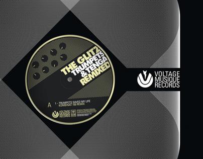 Serial Artworks - Voltage Musique Records