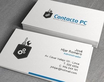 Contacto PC