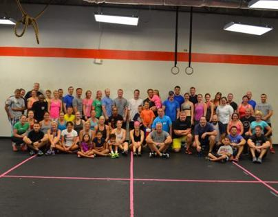 West End Crossfit Strategic Plan 2013-2014