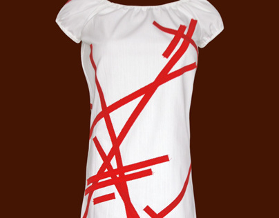 Maximilian von Bergen-Superflu-Dresses-Design