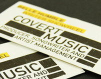 Covert Music Sampler