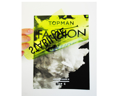 Topman - Welcome collection