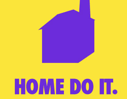 HOME DO IT