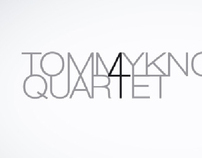Tommyknockers Quartet