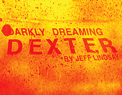 Darkly Dreaming Dexter Book Series!