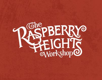 The Raspberry Heights Workshop Logo