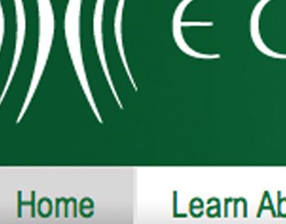 Echo Website