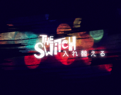 The Switch — Opening titles