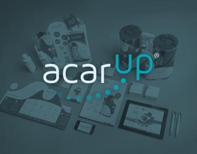 Acarup