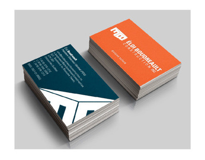 BRANDING | EB CONSTRUCTION |