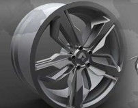 Renault Rims Design (COPY)