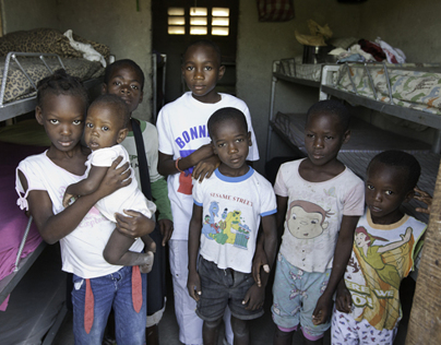 Haitian Orphanages