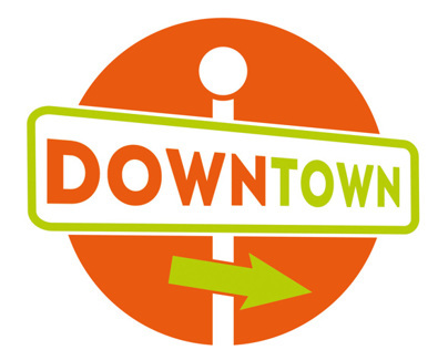 Downtown - Fast Food