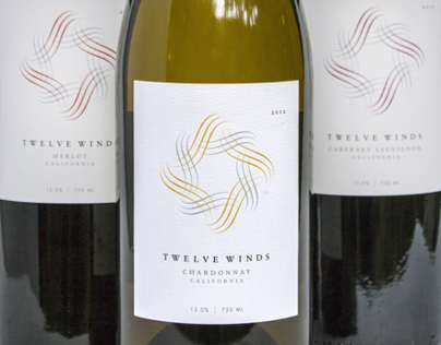 Twelve Winds Wines