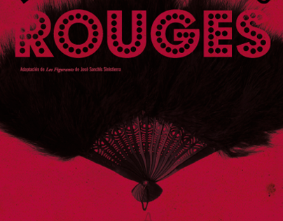 Les Figurants Rouges Cover (2011 Dossier)