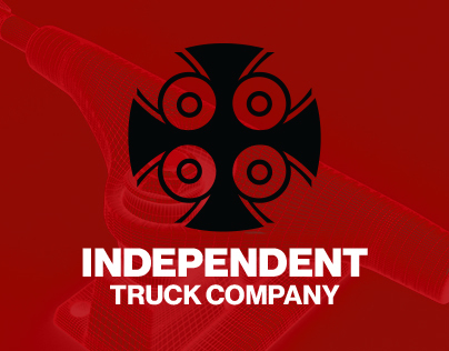 Independent Truck Co. Rebranding Concept
