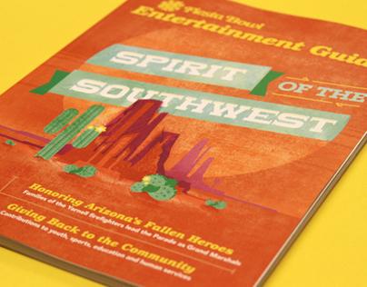 2013-14 Fiesta Bowl Entertainment Guide