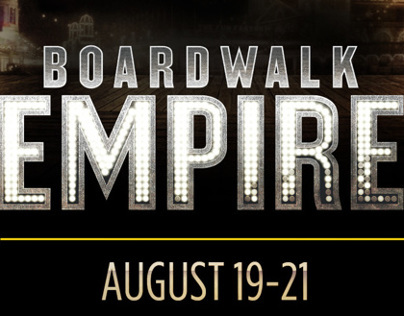 HBO Spotlight: Boardwalk Empire