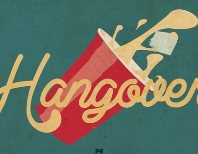Hangover | Illustration