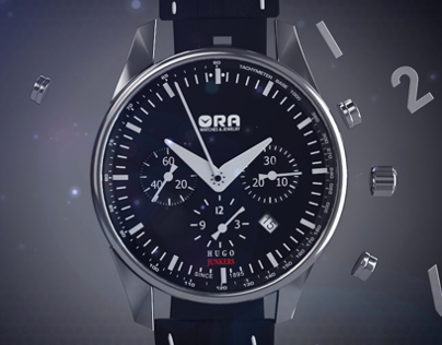 ORA - Watches & Jewelry