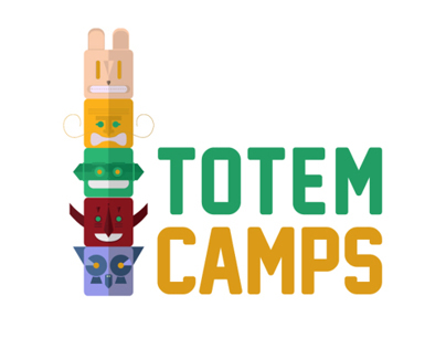 Thematic camps for kids | Proposal