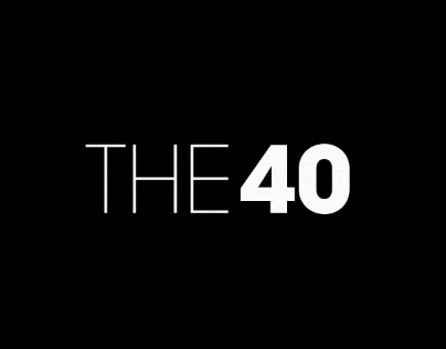 Carré Noir, The 40