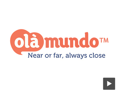 Ola Mundo - Creative direction