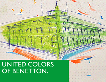 UNITED COLORS OF BENETTON - PRISHTINA