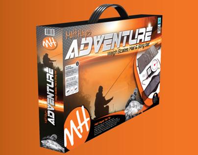 Matt Hayes Adventure Tackle Concept