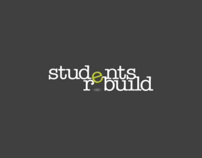 Students Rebuild Website Redesign