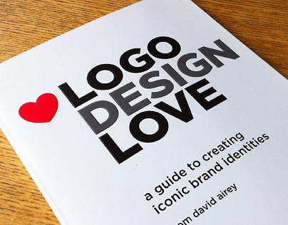 Article: Logo Design Love Book Review