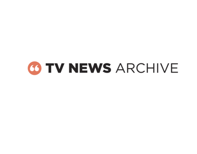 The Internet Archive | TV News Site
