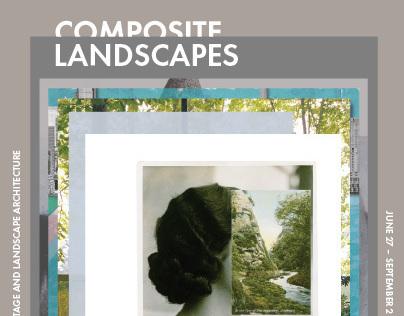 Composite Landscapes Exhibition