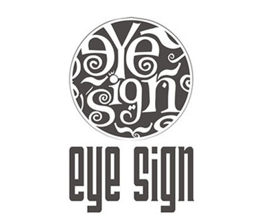 Eye Sign Logo