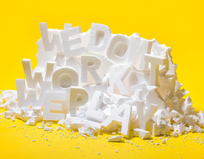 We Dont Work – We Play II